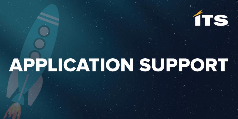 Application Support Header