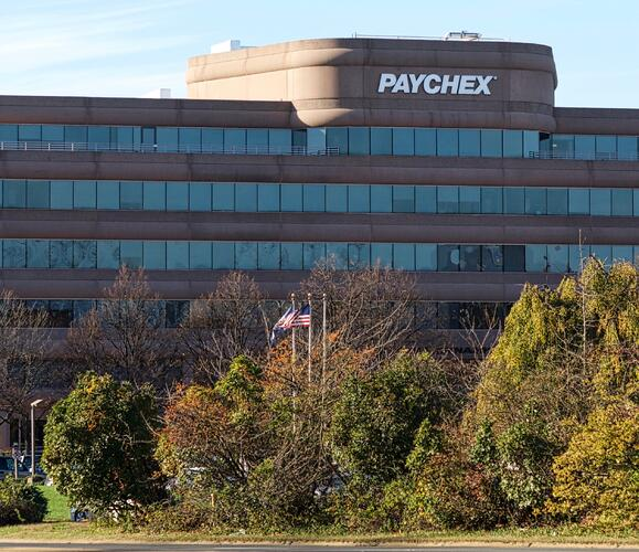 Paychex Building