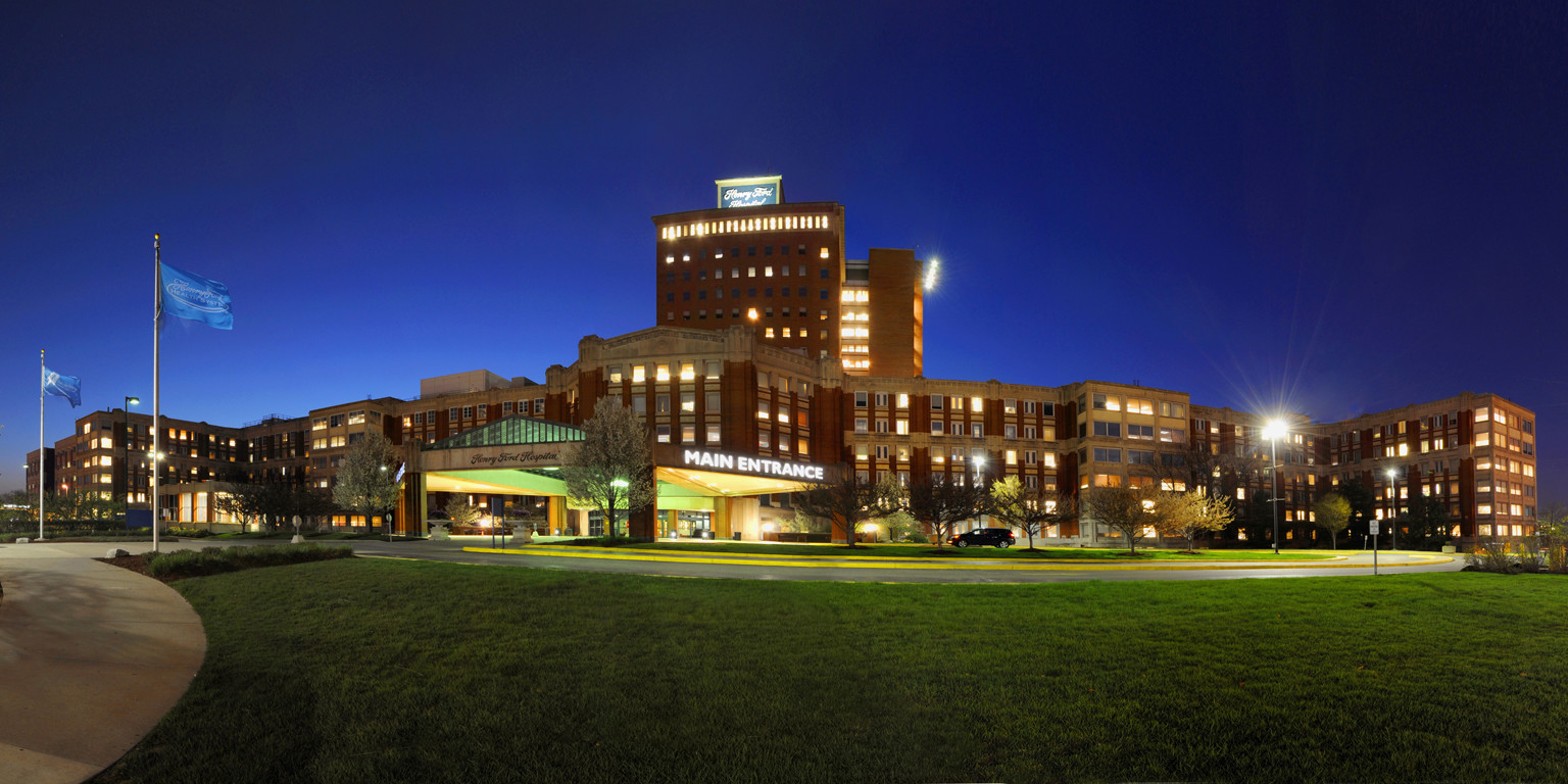 HFHS Hospital