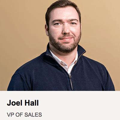 Joel Hall