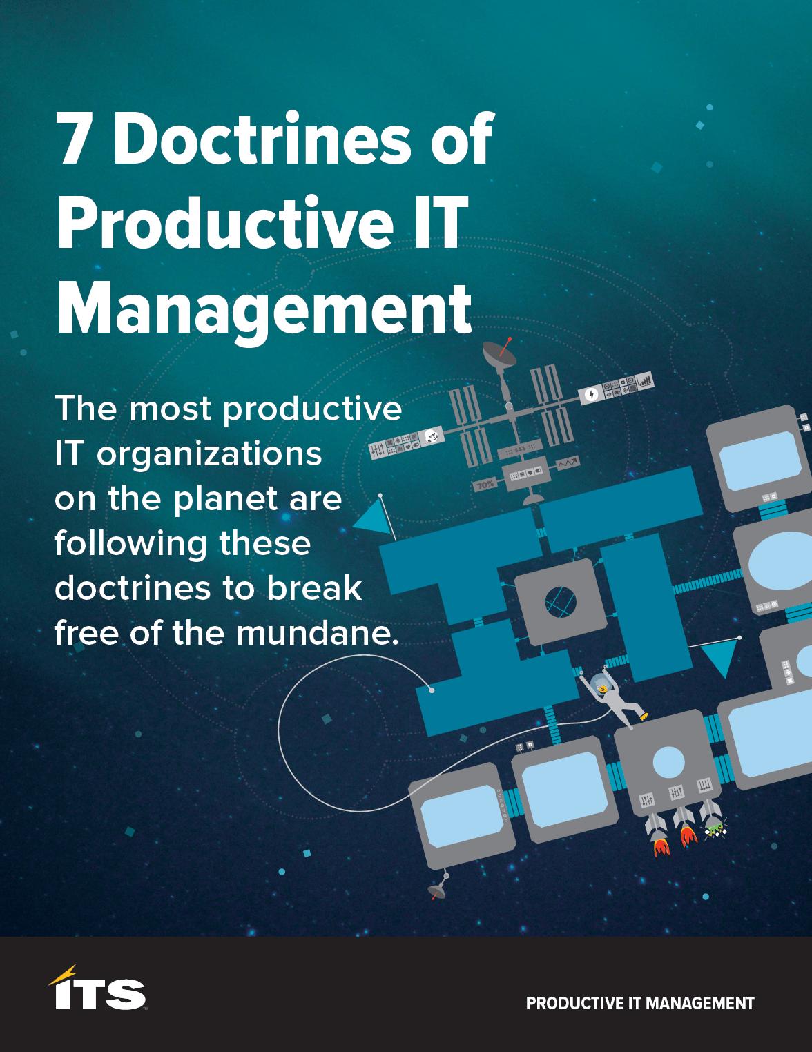 Productive IT Management